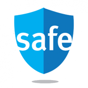 1-2 Call Worksafe, Safe Shield