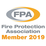 FPA Fire Protection Association Member 2019