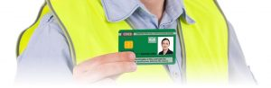 CSCS Green Labourers Card